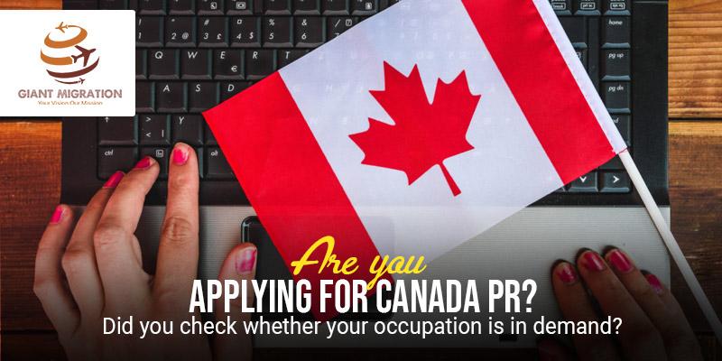 Canadian immigration consultants in Dubai